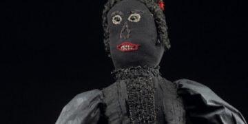 Black Dolls la maison rouge