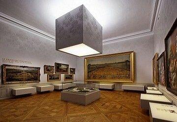 Galerie de l'histoire - Chateau de Versailles