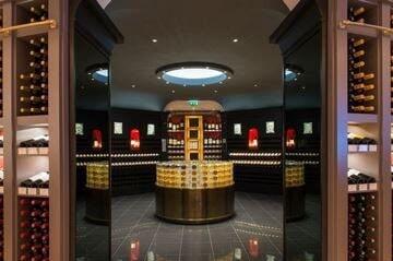 la Bordauxthèque - Galeries Lafayette