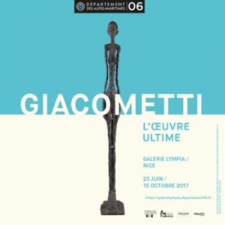 Giacometti Nice