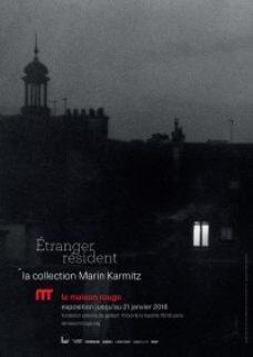 Marin Karmitz - Maison rouge